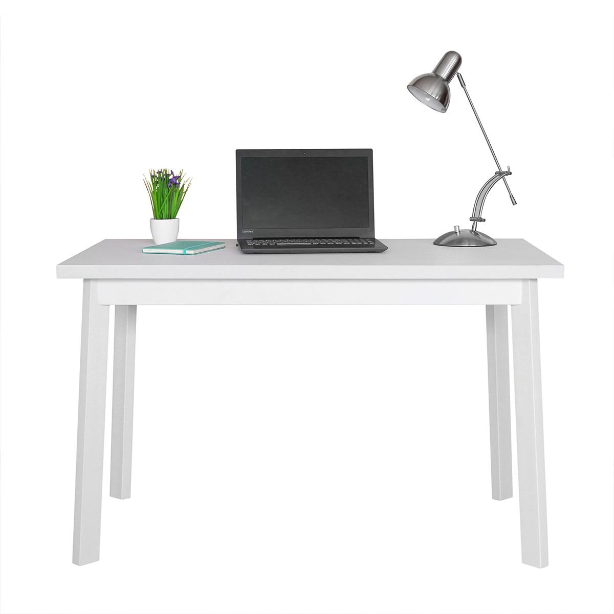 """Письмовий стіл """"Універсал Білий"""""""