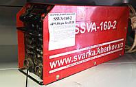 Ssva 160-2 зварювальний апарат б.в., фото 1