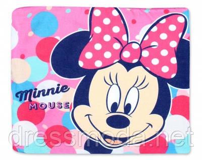 Шарф-снуд для девочек  Minnie,  21x48,5 см