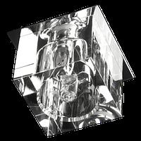 Светильник Точка Света CR 004 CHR/CI