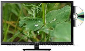 Телевизор LC-24DHF4012E