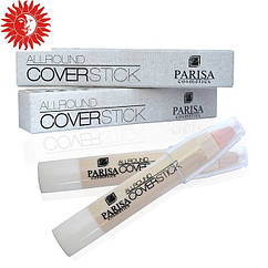 Корректор-карандаш для макияжа PARISA COSMETICS маскирующий Stick Concealer C-01