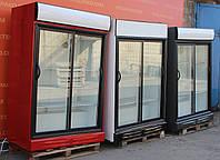 """Холодильная шкаф витрина """"Norcool 1300TL"""" полезный объём 1300 л., (Украина), LED - подсветка, Б/у, фото 1"""