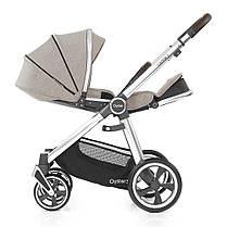 Универсальная коляска 2 в 1 BabyStyle Oyster 3, фото 3