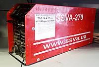 Ssva 270 зварювальний апарат б.в., фото 1