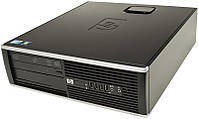 Компьютер HP Compaq 8000 Elite SFF (E8400/4/160)