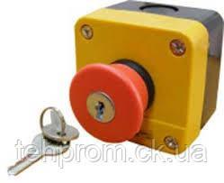 Пост кнопочный XAL-J184
