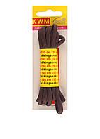 Шнурки 1 пара, 150 см, ширина 6 мм