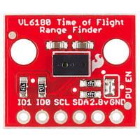 SparkFun ToF Range Finder Breakout - VL6180, фото 1