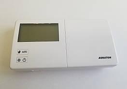 Комнатный термостат Auraton R25 RT - беспроводной - программатор
