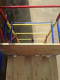 Вишки тури будівельні на колесах, фото 4