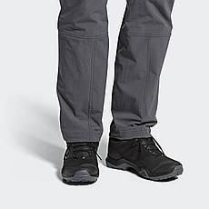 Кроссовки мужские adidas Terrex Brushwood leather оригинал, фото 3