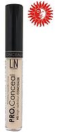 Консилер для лица LN Professional PRO Conceal жидкий