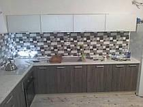 Кухня МДФ, размер 2000*3200 мм 2