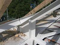 Обследование строительных конструкций зданий