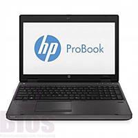 "Ноутбук Б/У HP ProBook 15,6"" 6560b Intel Core I5-540M/4GB/250GB HDD/ Intel® HD Graphics"