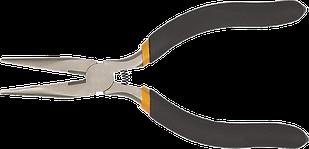 Плоскогубцы прецизионные удлиненные 130 мм TOPEX 32D726