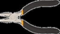 Плоскогубцы прецизионные комбинированные 115 мм TOPEX 32D721