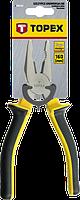 Плоскогубцы комбинированные 160 мм TOPEX 32D122