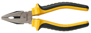 Плоскогубцы комбинированные 180 мм TOPEX 32D099