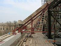 Техническое обследование строительных конструкций зданий