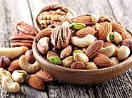 Как орехи влияют на мозг