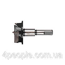 Сверло Форстнера Dnipro-M Ultra с ограничителем 35 мм, фото 3