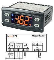 Контроллер для холодильной камеры Eliwell ID Plus 974 RUS