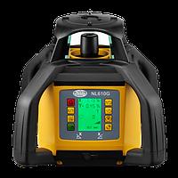 Лазерный нивелир Nivel System NL610G DIGITAL, фото 1