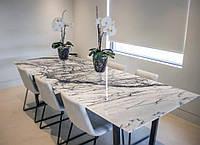 Типи гранітних столів