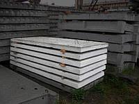 Плиты перекрытия плоские (ПТП)