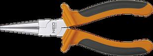 Круглогубці 160 мм NEO 01-020