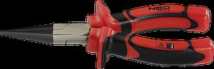 Круглогубці діелектричні 160 мм NEO 01-074