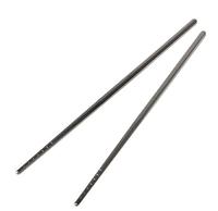 Палочки для еды из высококачественной стали