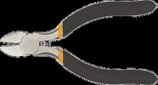 Бокорезы прецизионные комбинированные 115 мм TOPEX 32D724