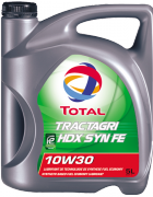 Масло Total TRACTAGRI HDX SYN FE 10W-30 (5L)