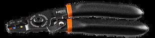 Клещи для обжима NEO Tools 01-523