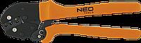 Кліщі для обтиску кабельних наконечників 250 мм NEO 01-503