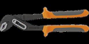 Клещи сантехнические 250 мм NEO 01-201