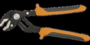 Клещи сантехнические 250 мм NEO 01-204