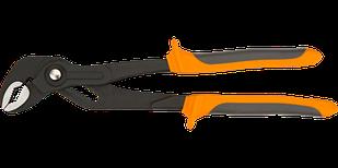 Клещи сантехнические 300 мм NEO 01-206