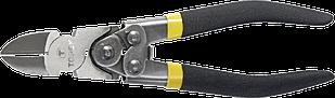 Кусачки боковые с шарниром 180 мм TOPEX 32D138