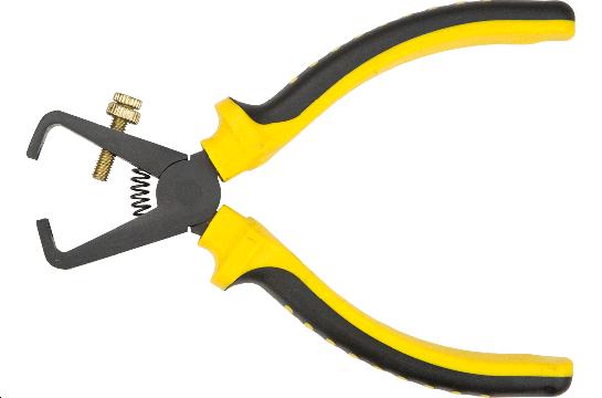 Клещи для снятия изоляции TOPEX 32D407