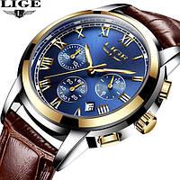 Часы наручные LIGE LG9810L, фото 1