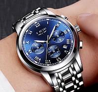 Часы наручные LIGE LG9810, фото 1