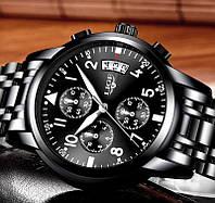 Часы наручные LIGE LG9825, фото 1