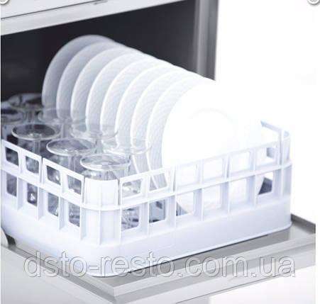 Стаканомоечная машина барная COLGED Steel Tech 14-00, фото 2