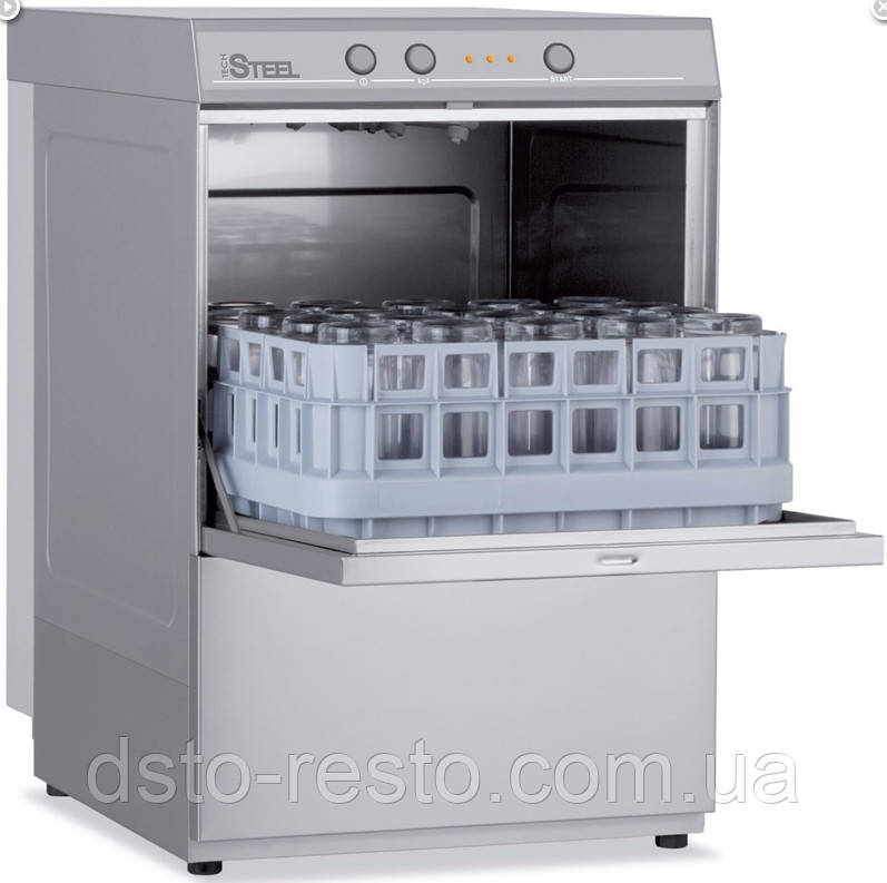 Стаканомоечная машина барная COLGED Steel Tech 14-00