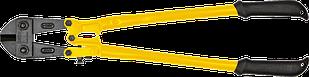 Ножницы арматурные 600 мм TOPEX 01A124