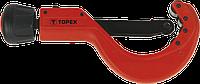 Труборіз для мідних і алюмінієвих труб 6-63 мм TOPEX 34D036